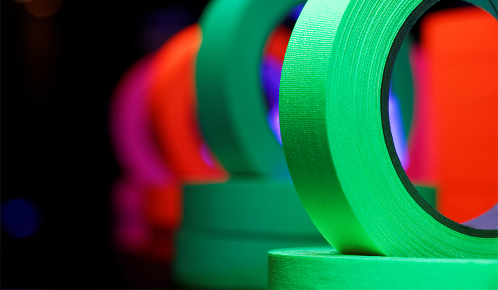 7 Creative Things to Do With Gaff Tape