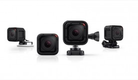 GoPro Unveils the Camera We Wanted Four Years Ago