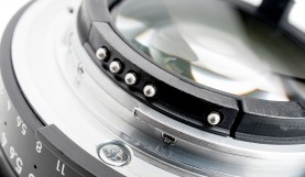 What's the Difference Between Lens Mounts?