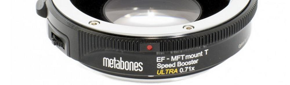 Metabones Speedbooster