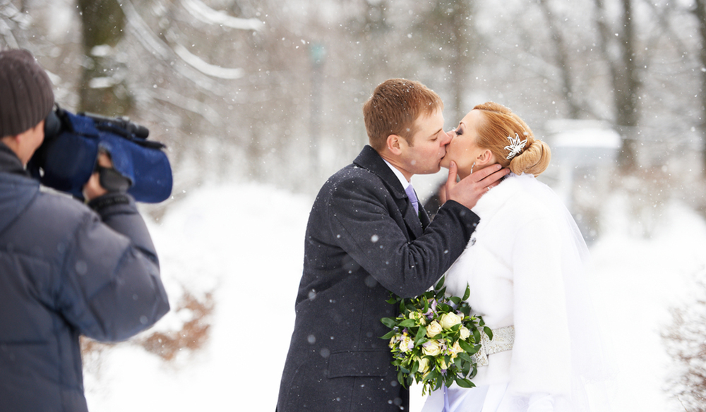 6 Marketing Tips for Wedding Videographers