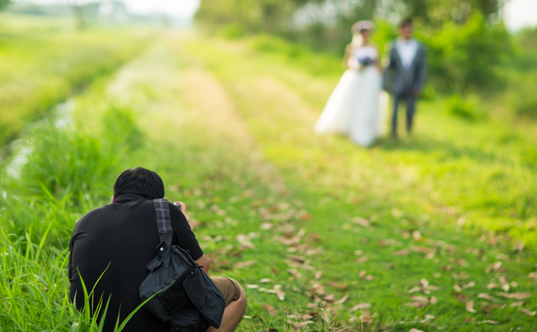 The Best Free Wedding Video Resources: Shooting Wedding Video