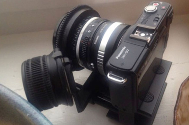Building a $100 Cinema Camera: The Result!