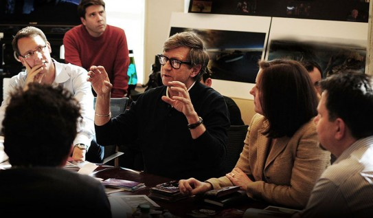 The 3 Most Important Tasks For A Director During Pre-Production
