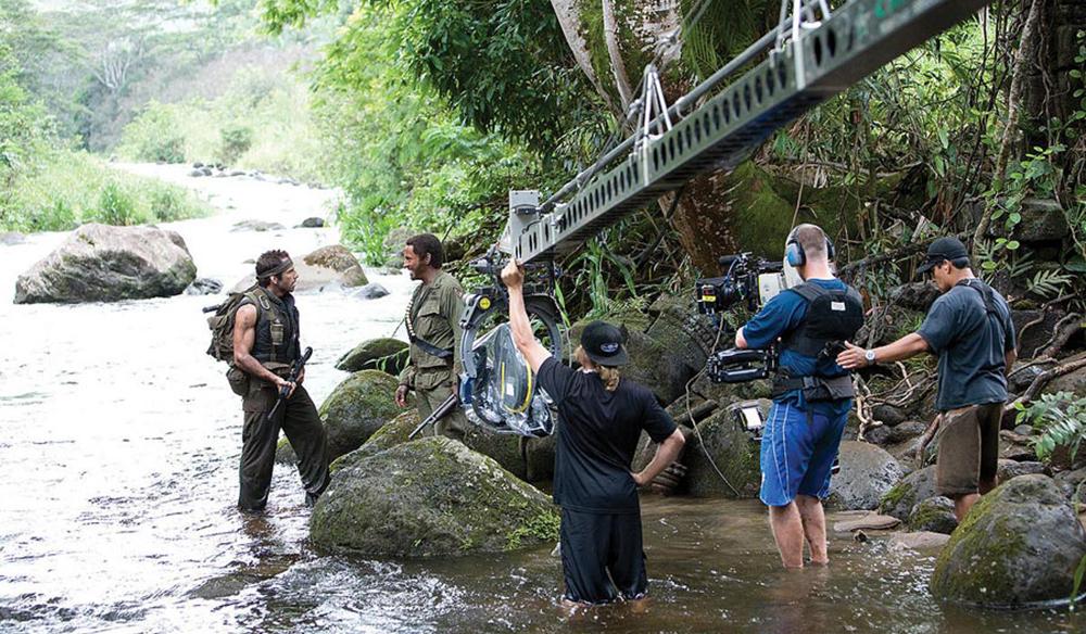 Camera Crew Breakdown Jobs And Responsibilities