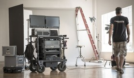 The Evolving Role of a Digital Imaging Technician