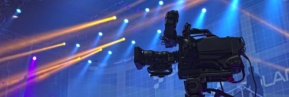 Large Production Camera
