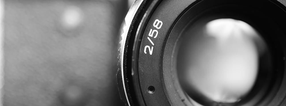 Lens Options