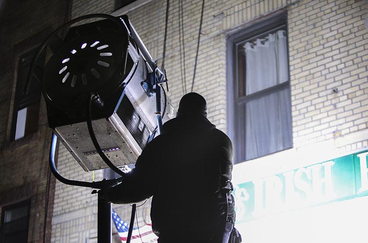Translating Your Photography Skills to Cinematography: ON SET LIGHTING