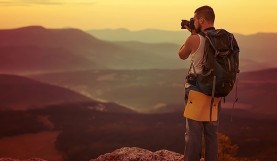 Translating Your Photography Skills to Cinematography