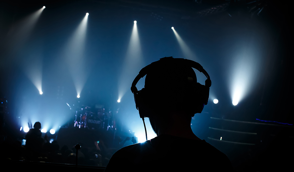 14 Tips for Shooting Live Stage Events