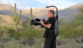 How To Capture Smooth Walk-and-Talk Shots Without A Movi Or Steadicam