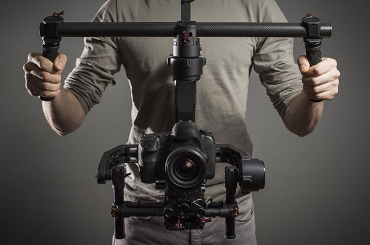 Translating Your Photography Skills to Cinematography: Stabilization
