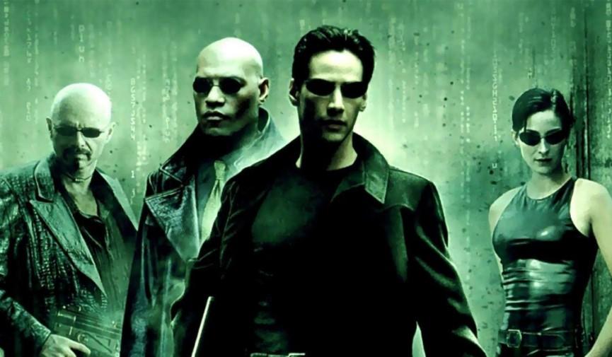Resultado de imagen de looks de matrix