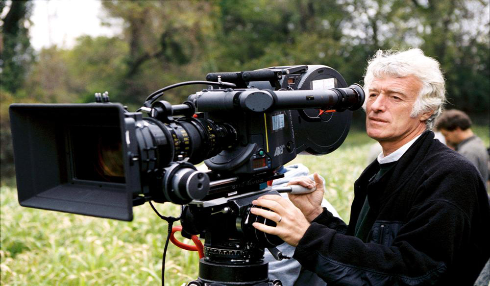 8 Cinematographers Behind Famous Directors - The Beat: A ...