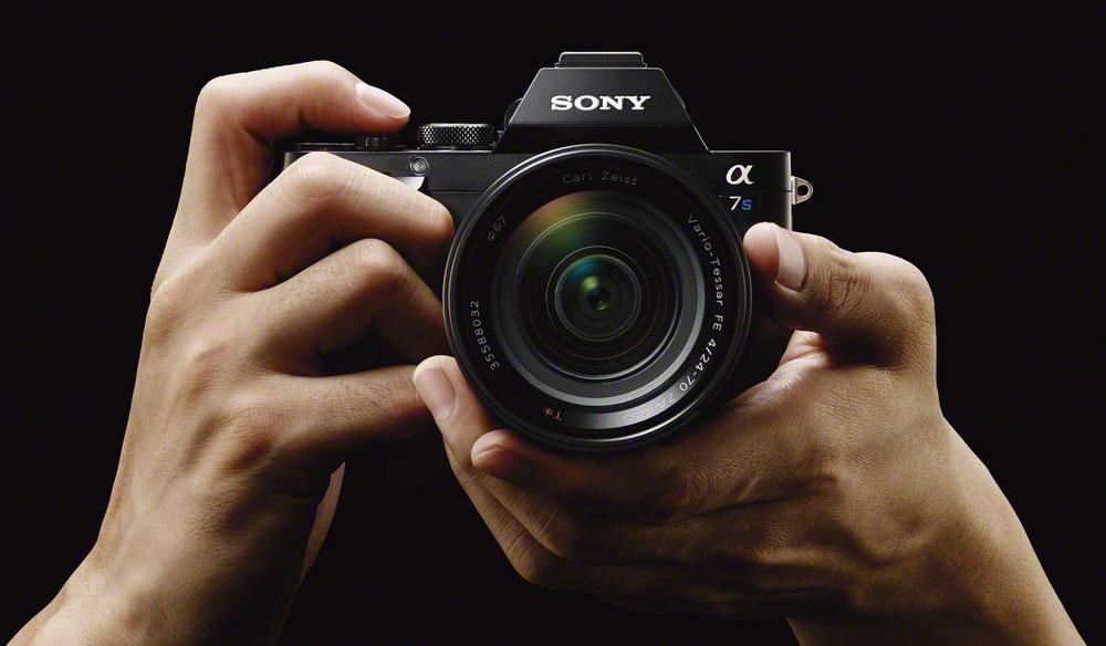three-camera