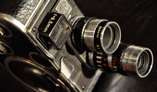 Using Vintage Film Lenses on Micro 4/3 Cameras