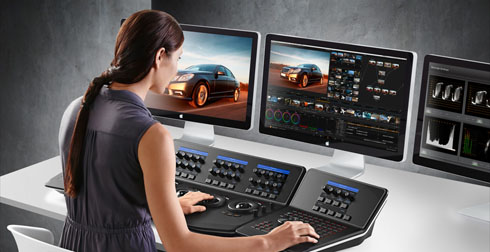 color grading tips