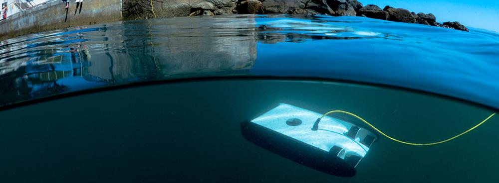 Trident Underwater