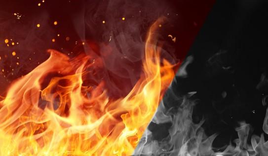 Boom, Crackle, Pop! 10 Impressive Fire VFX Breakdown Videos