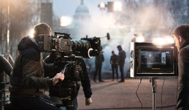 Why Big Budget Films are Shooting in Australia