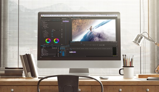 Quick Tip: Applying LUTs to Footage in Premiere Pro
