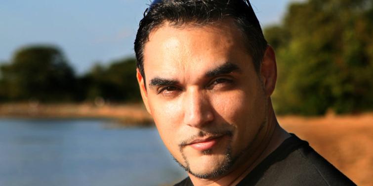 Mitch Martinez