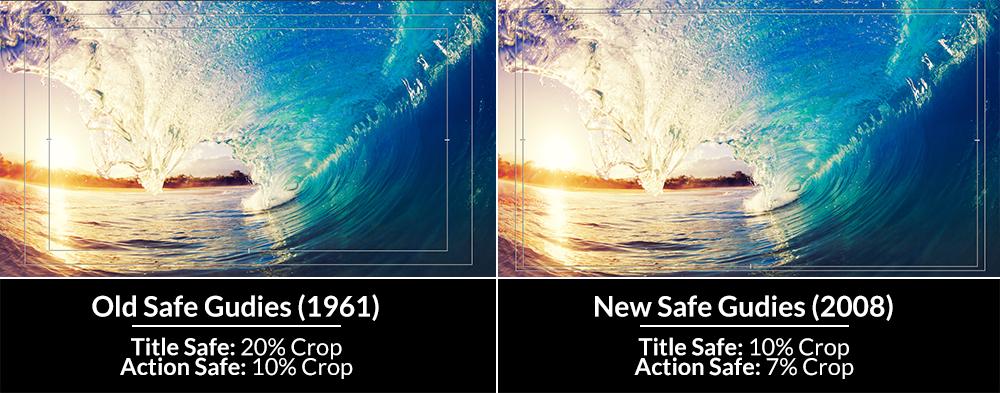 Old vs New Safe Guides