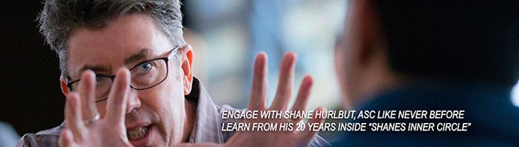 Shane Hurlbut