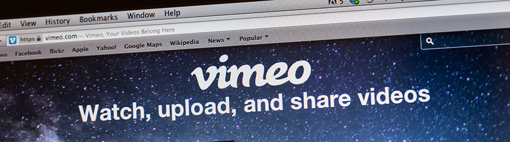 Professional Video Editing Tips and Techniques: Vimeo