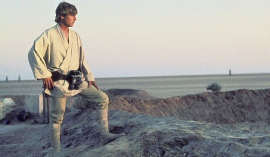 The Recurring Myth Behind Your Favorite Films