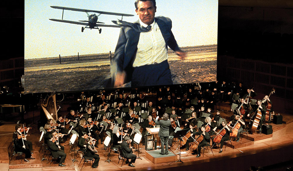 The Undeniable Emotional Impact of Music in Film