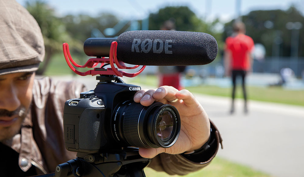 How to Pick the Best Video Production Mic