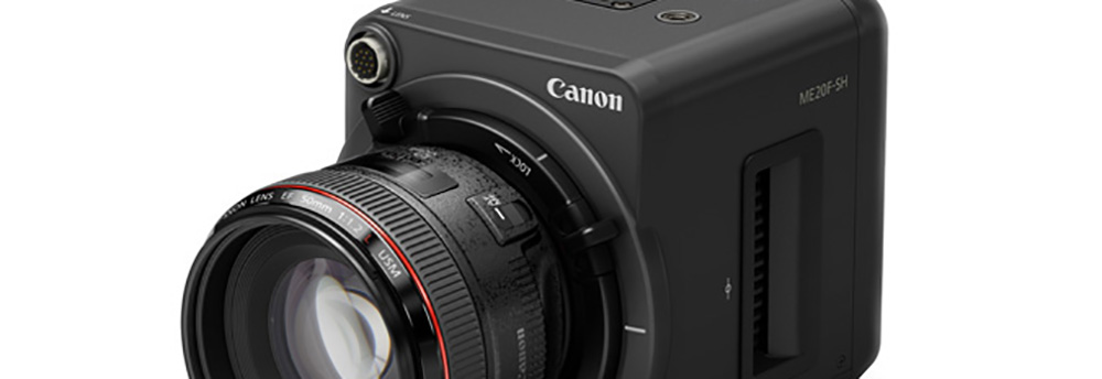 Canon Low Light Camera