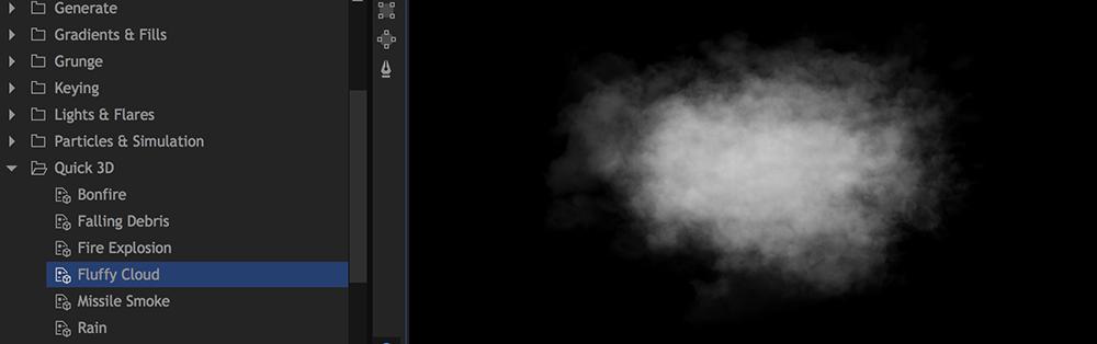 Cloud Simulation