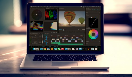 The Top Premiere Pro Issues and Updates for Fall 2015