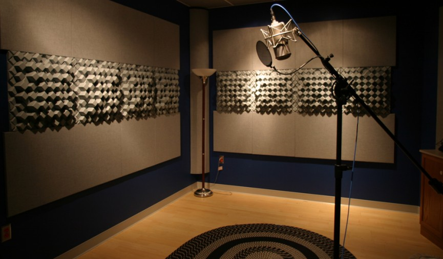 Sound Proof Doors For Music Studio