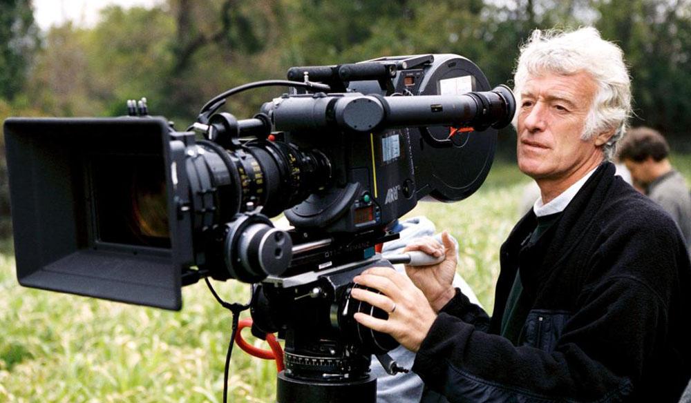 Roger Deakins cinematography cover