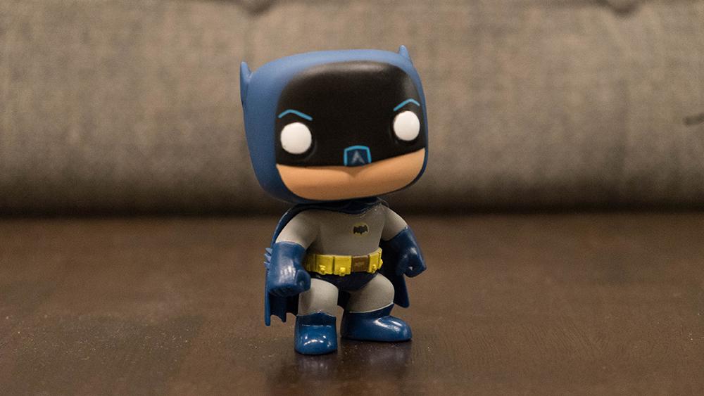 Batman A7S II