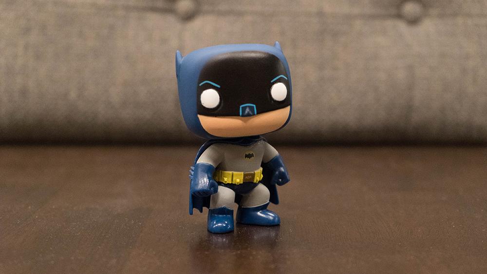 Batman A7S