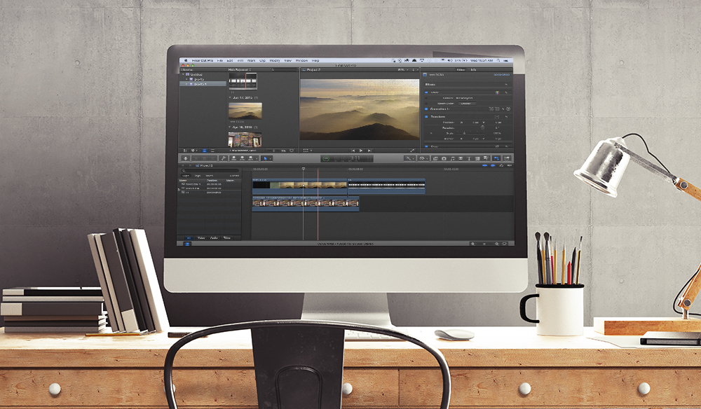 FCPX Featured Image