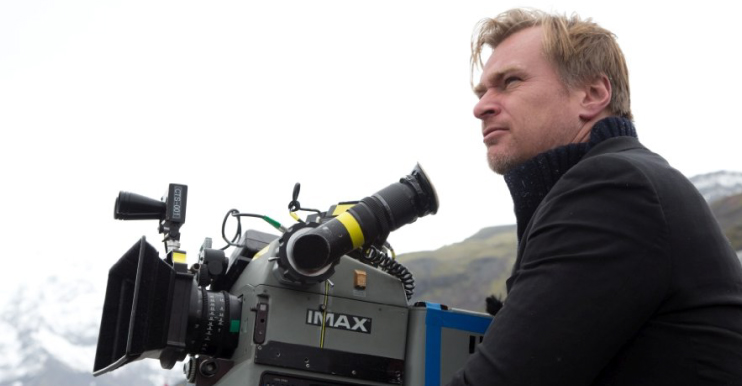 Ways to Streamline the Director/DP Relationship