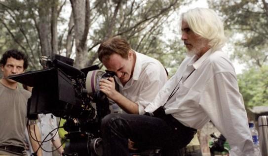 Filmmaking Tips: Streamlining the Director/DP Relationship