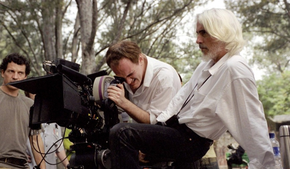 Filmmaking Tips: Quentin and Robert