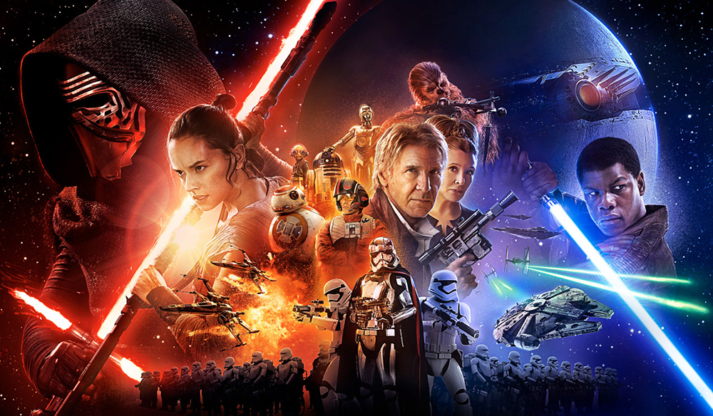 Why 'The Force Awakens' Feels Like 'A New Hope'