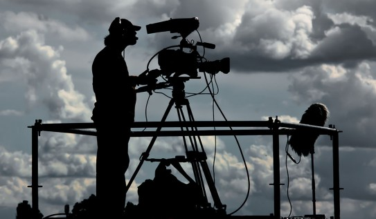 How to Get Hired as a Video Professional