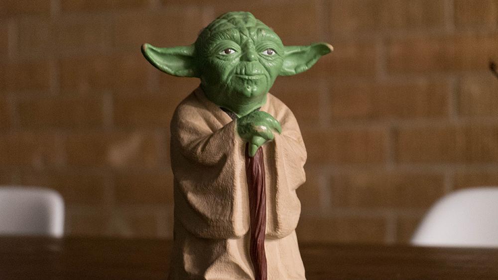 Yoda A7S II