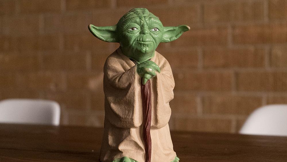 Yoda A7S