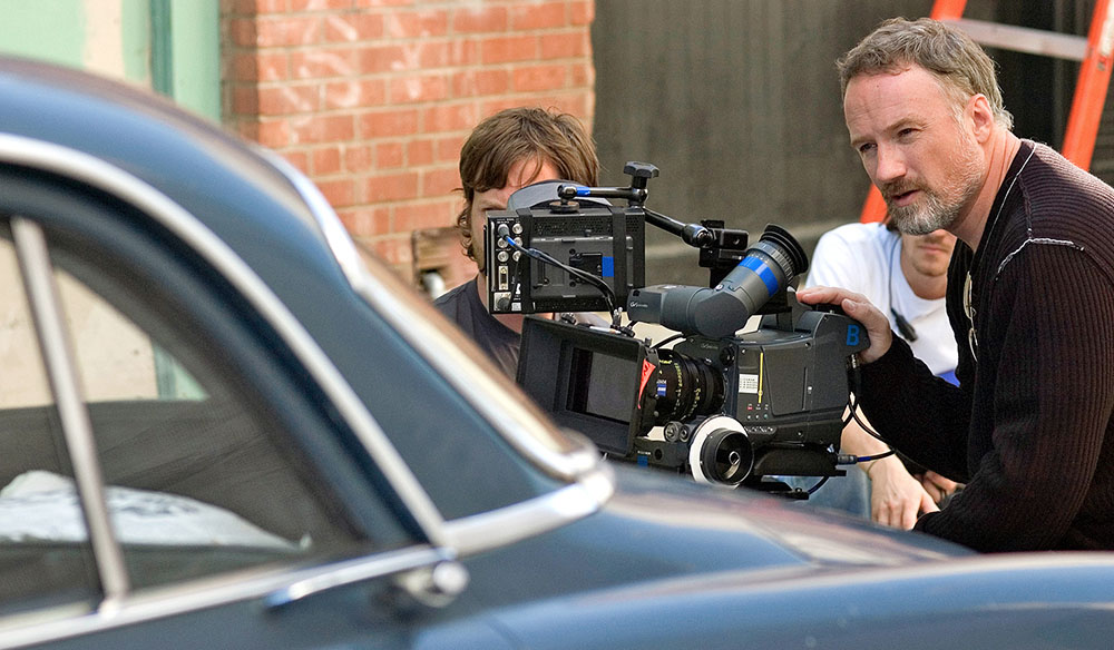 Take a Deep Dive Into the Career of David Fincher