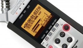 Affordable Field Recorders for Filmmakers